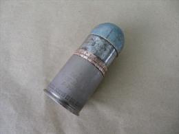 Grenade D'exercice 40X46mm Inerte - Equipement