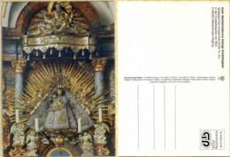Ak Deutschland - Weihenlinden - Högling - Wallfahrtskirche,church,Eglise - Gnadenbild - Madonna - Virgen Mary & Madonnas