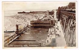 I681 Ramsgate - Marina Swimming Pool / Viaggiata 1956 - Ramsgate