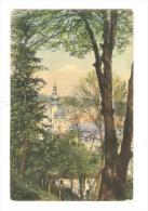 Blick V. Monchsberg, Salzburg, Austria, 1900-1910s - Austria