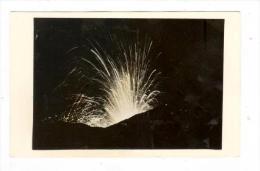 RP  Volcán De Parícutin , Michoacán , Mexico, 1943-1952   5/5 - Mexiko