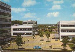 D-33602 Bielefeld - Universität - Cars - Bielefeld