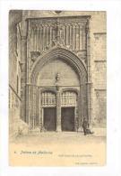 Palma De Mallorca, Spain, 1890s   Portada De La Catedral - Mallorca