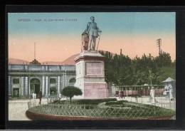 Italy - Spezia Mon Al Generale Chlodo__(2113) - La Spezia