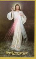 Gesù Confido In Te - Santini