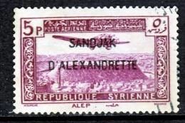 Alexandretta  C 5   (o) - Alexandretta (1938)