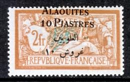 Alaouites  14   * - Alaouites (1923-1930)