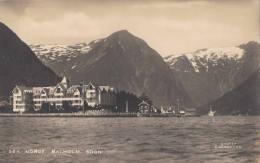 C1920 BALHOLM SOGN - Norvège