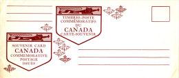 CARTE- SOUVENIR - Post Office Cards