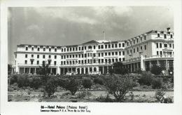 MOZAMBICO- HOTEL  POLANA- VIAGGIATA NO  FRANCOBOLLO- - Mozambico