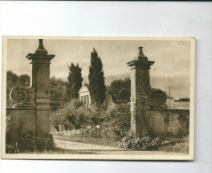 GENTILINO--  CIMITERO  N. 105   A VERONESI - TI Tessin