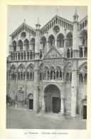 @@@ ITALY, FERRERA, REPUBBLICA DI S. MARINO, Facciata Della Cattedrale + Veduta Delle Torri - Reproductions