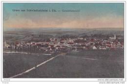 GRUSS AUS Schwindratzheim - Frankrijk