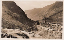 C1920 GLENCOE - THE GORGE - Scotland