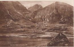 C1920 GLENCOE - IN THE PASS - Scotland