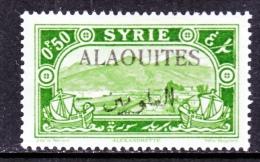 Alaouites  27  * - Alaouites (1923-1930)