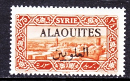 Alaouites  28  * - Alaouites (1923-1930)