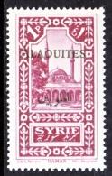 Alaouites  29  * - Alaouites (1923-1930)