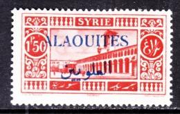 Alaouites  31  * - Alaouites (1923-1930)