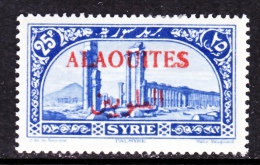 Alaouites  37   * - Alaouites (1923-1930)