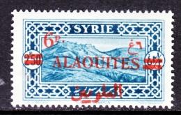 Alaouites  40   * - Alaouites (1923-1930)