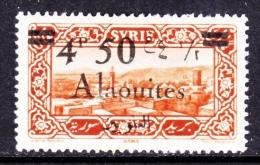 Alaouites  43   * - Alaouites (1923-1930)