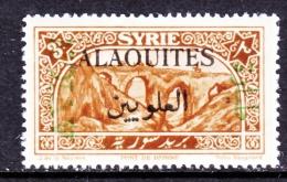 Alaouites  C 6    * - Alaouites (1923-1930)
