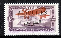Alaouites  C 9    ** - Alaouites (1923-1930)
