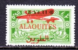 Alaouites  C 17    * - Alaouites (1923-1930)
