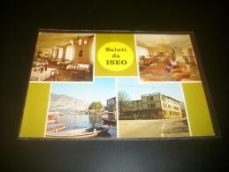 39359 Iseo Hotel Ristorante Pensilina - Non Classificati