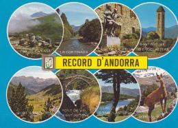 VALLS D´ANDORRA - Andorra
