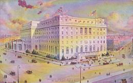 TUCK ; Midland Adelphi Hotel , London , England , 20-30s - London