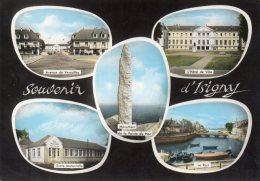 14.Isigny Sur Mer. - Frankrijk
