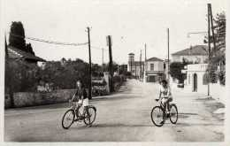 Antibes - Cap D'Antibes - La Garoupe
