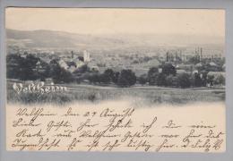 AG Veltheim 1900-08-27 Foto - AG Aargau