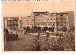 Godinne-sur-Meuse-Yvoir-1937-Collège Saint-Paul-Pavillon Des Grands-écrite Par Un élève (voir Scan) - Yvoir