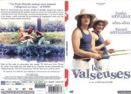 DVD Film LES VALSEUSES GERARD DEPARDIEU MIOU-MIOU PATRICK DEWAERE érotique - Romantiek