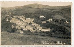 Felsőhuta Mátra - Hongrie