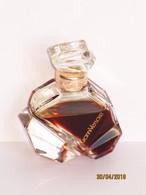 Flacon De Parfum Gianni Versace Parfum 7 Ml Sérigraphie Dorée  Bouchon Verre - Unclassified