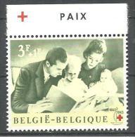 COB - OBP - Belgique - Belgïe - PU 193 ** MNH - Publicités