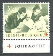 COB - OBP - Belgique - Belgïe - PU 195 ** MNH