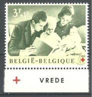 COB - OBP - Belgique - Belgïe - PU 196 ** MNH - Publicités