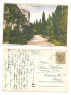 DUBROVNIK LOKRUM Year 1933 - Croatia