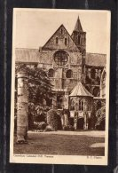 41545       Regno  Unito,  Canterbury  Cathedral  -  N.E.  Transept,  VG  1934 - Canterbury