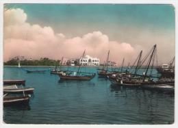 Postcard - Massawa, Eritrea      (V 19178) - Eritrea