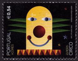 Europa - CEPT - Açores 2002 ** - 2002