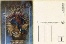 Ak Deutschland - Günzburg  - Liebfrauenkirche,church,Eglise - Maria Immaculata - Virgen Mary & Madonnas