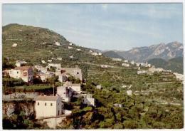 SCALA, PANORAMA    **** - Salerno