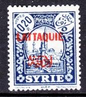 Lattaquye  3  * - Lattaquie (1931-1933)