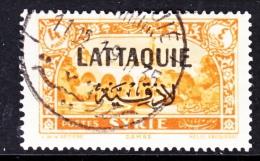 Lattaquye  14   (o) - Lattaquie (1931-1933)
